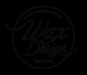 logo_waxdesign diseño y marketing