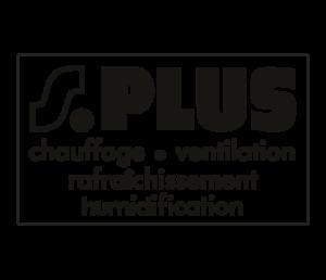 Logo SPLUS